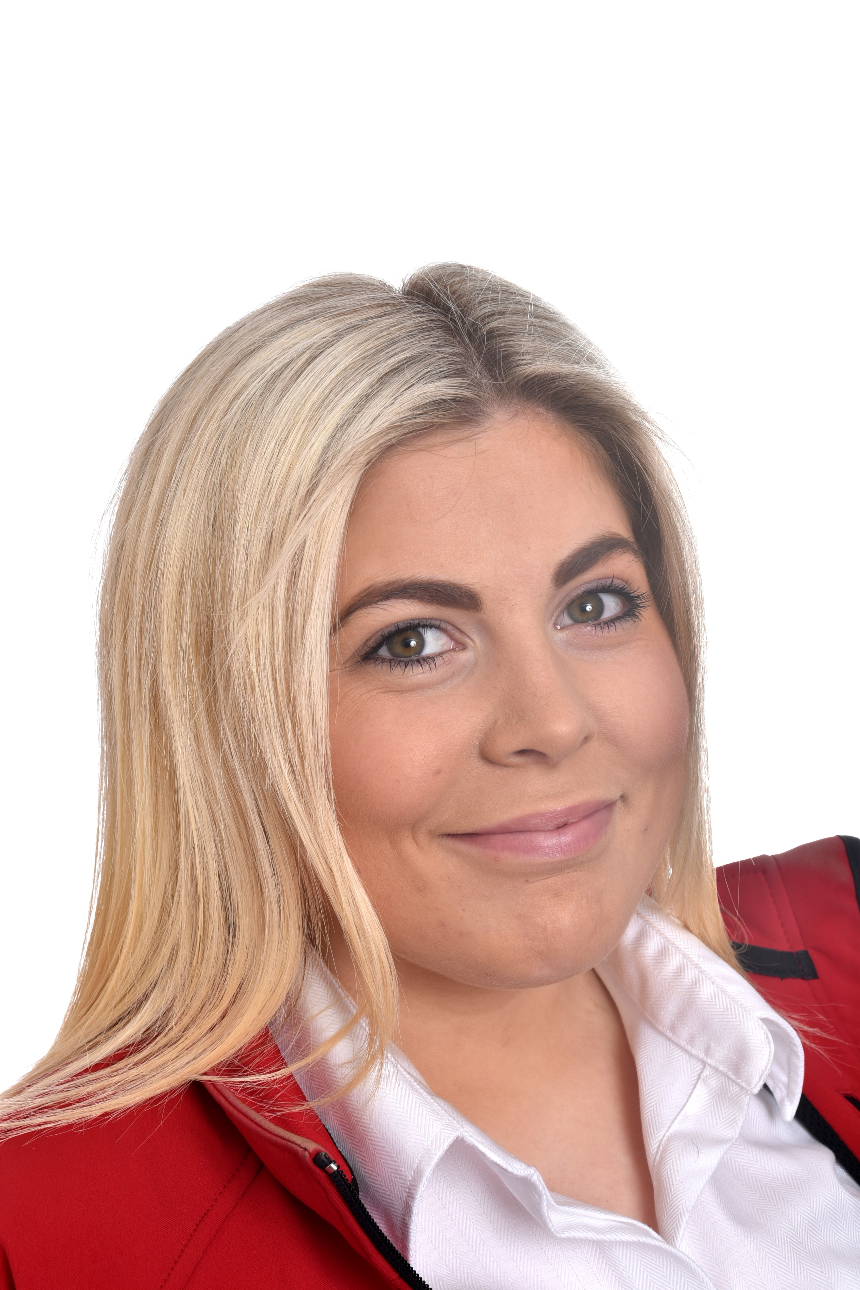 Alexandra Robins